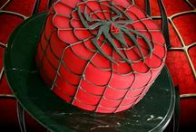 DIBUJOS:spiderman