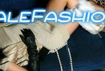 FataleFashion / Módní oblečení, kvalitní kousky - v nabídce na facebooku FataleFashion