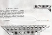 Şifreli örgü örnekleri