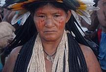 indigena realness / by Estrella Hood
