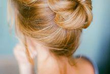 Hairstyles / by Nicole Spizzirri