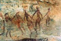 Medi social. Prehistòria