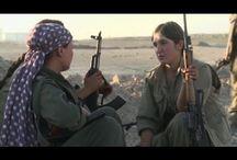 Contro l'ISIS / Contro il terrorismo