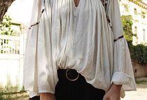hippie blouses