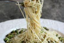 Pasta / by Lorina McLeod