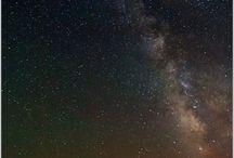 Astronomy / Astronomía