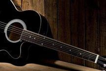 Gitaren / Verzameling van de mooiste gitaren