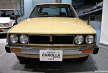corolla DX ke 70