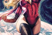 Comics / HQ's Marvel Dc  Fan Art