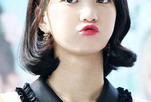배유빈 / Oh My Girl / Binnie / Bae Yubin