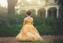 Photo princesse