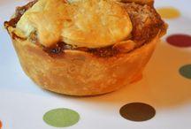 Food - Pies & Tarts