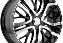 Incubus wheels