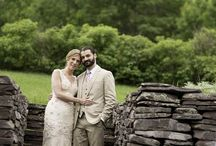 Wedding -Rustic
