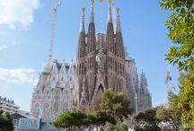 Barcelona - İspanya / Barcelona Spain
