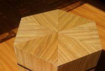 GEBRUIKS- EN SIERVOORWERPEN / Voor gebruiks- en siervoorwerpen van hout, bedoeld als cadeau, relatiegeschenk of om uzelf te verwennen! Kijk snel verder op deze pagina!