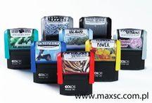 Pieczątki Colop  / Colop to znany producent renomowanych automatów samotuszujących. W swojej ofercie posiada największy wybór automatów plastikowych oraz metalowych-szkieletowych. Pieczątki  standardowe i o nietypowych kształtach- okrągłe, kwadratowe owalne. Colop to także największa pieczątka automatyczna- model  Colop  3900. Więcej na stronie: http://www.maxsc.com.pl/pieczatki-2/automaty-samo-tuszujace/colop-automaty/