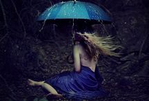 Umbrella...ella. / by With Love Photography
