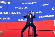 """Politica e società italiana / """"In Italia sono, anzi saremo tutti dimenticati: il nostro è un Paese di smemorati, che ricorda solo i nomi e le cose che via via fanno comodo nelle effimere polemiche del momento; un Paese che del proprio passato non ha nessun culto"""" diceva Indro Montanelli, colui il quale mi ha aperto gli occhi, il cuore e la mente sul senso di fare giornalismo."""