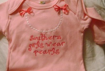 Baby Jones :) / For the up and coming little nuggets!! / by Lauren Jones