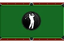 Golf Life / Shut The Front Door by Unique Textile Printing offers a variety of garden flags, door decor, welcome mats and more.  Check us out at www.uniquetextileprinting.us