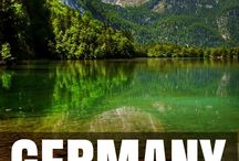 Viajes| Alemania