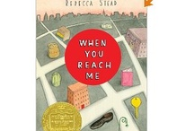 Middle Grades Reads