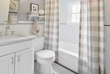 Guest bath ideas
