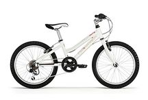 "Ridgeback 20"" Pedal Bike"