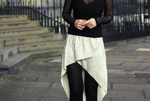 Tango Clothing Inspiration / by Jennifer Linds
