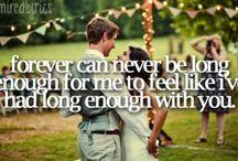 Favorite lyrics!