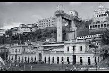 fotos antigas de Salvador