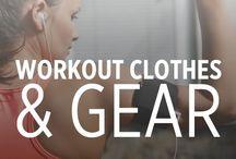 2 - Workout Gear/Tips