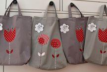Tašky, kabelky, kapsy
