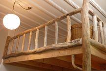 Liam's Driftwood Loft