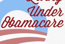 Living Under ObamaCare / Higher Premiums. Sky-Rocketing Taxes. Reduced Care. This Is Life Under ObamaCare. www.livingunderobamacare.com / by The NRCC