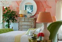 Home: Sleep Edition / by Liz Merrill