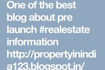Pre Launch Property in India / Nice one Platform of Real Estate Pre Launch Property in India. All about Pre Launch Real Estate information Here. To know more information visit us: http://propertyinindia123.blogspot.in/