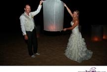 Weddings Illumination Inspiration / by MexWeddings