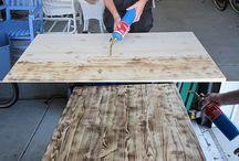 Wood Handcraft