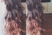 Long hair! Don't care!