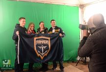 Jacksonville Armada FC / A closer look at the Armada FC match day experience brought to you by PRI Productions