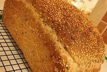 Thermomix Bread / Dough