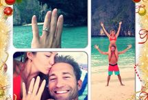 Ryan M Park  / Bachelorette Season 7's Ryan Park Gets Engaged in Thailand!