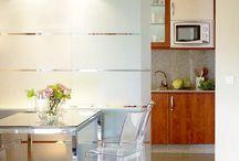 cristal cocina