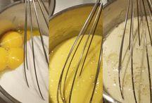 Crema pastelera casera – Varias formas de elaborarla