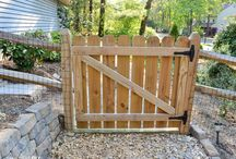 Building our own gate