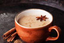 Masala Tea or Masala Chai
