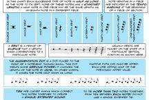 teoria muzicii