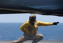 Navy: Aircraft Carriers